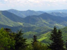appalachian mountains wallpaper 597