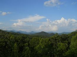 appalachian mountains wallpaper 1152