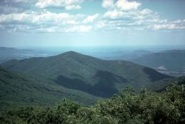 Appalachian Mountain Appalachian Mountain 772