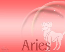 Aries Wallpaper 302