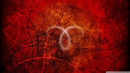 Aries sign in red wallpapers and images 205