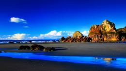 Description: The Wallpaper above is Rocky beach hd Wallpaper in
