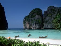 Thailand Beaches Wallpapers