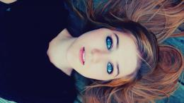 girl with blue eyes beautiful blue eyes girls beautiful image