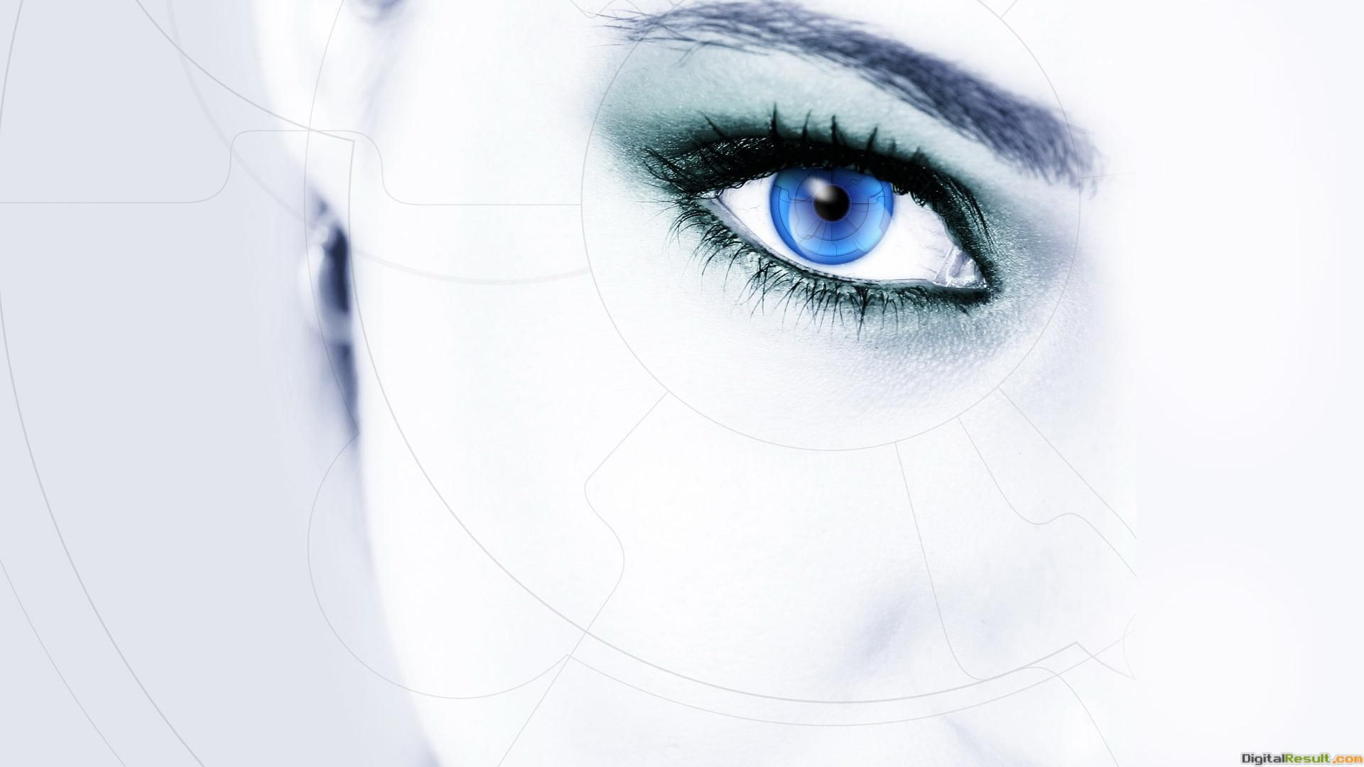 Orignal Version : Download blue eye girl View blue eye girl