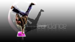Breakdance Wallpaper By Nutrox