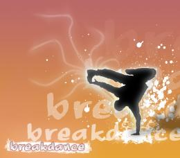 Breakdance wallpaper by andzia89