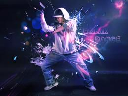 Breakdance Break Dance Dreiko Mors E Wallpaper with 1024x768