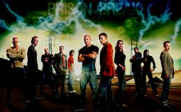 Prison Break Prison Break Wallpaper