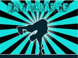 break dance wallpaper