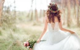 Beautiful Bride HD Wallpapers, Bride
