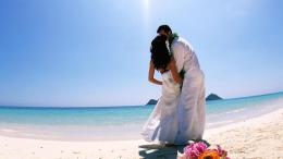 Hawaii Beach Wedding Wallpaper HDBackground Wallpaper HD