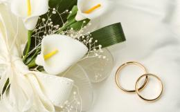 Wedding Flower Widescreen HD Wallpapers