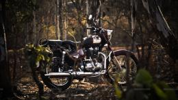 Hd Wallpapers Royal Enfield Bullet Bike 600 X 450 33 Kb Jpeg HD 546