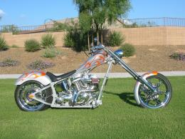 Bullet Bike Modified Wallpaper 1049