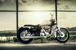 Royal Enfield Bullet Modifications 1492
