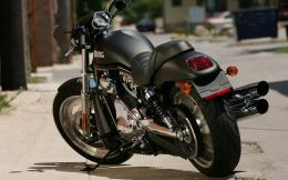 harley davidson sexy bike hd wallpaper 916