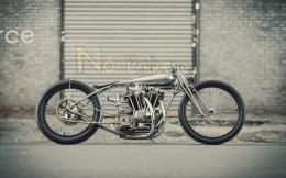 Royal Enfield Bullet Custom Bike HD Wallpapers 427