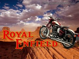 Royal Enfield Bullet 811
