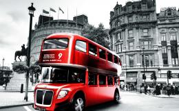 Tags: Red London Bus Wallpaper 1080p HD 1739