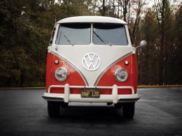 Volkswagen Bus Vintage Wallpaper Of High Resolution 150