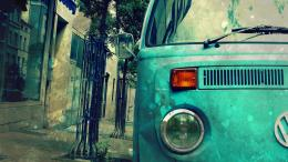 Volkswagen Bus wallpaper 1773