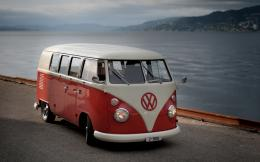 Volkswagen Bus tuning classic lowrider lowriders wallpaper background 753