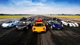 New Sports Cars Supercars HD Wallpapers