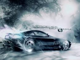 Black Car Background 6404 Hd Wallpapers