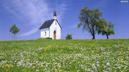 church wallpaper more wallpapers places and buildings wallpapers free 915