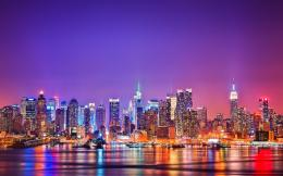 New York City Wallpaper – Download Wallpaper