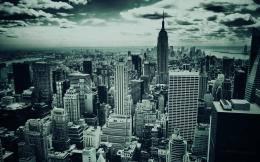 Download: New York City HD Wallpaper