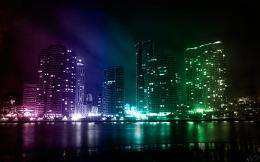 City Lights HD Wallpapers 1080p