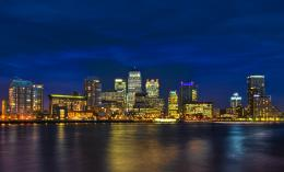 Wallpaper: Towers in London city hd wallpapers