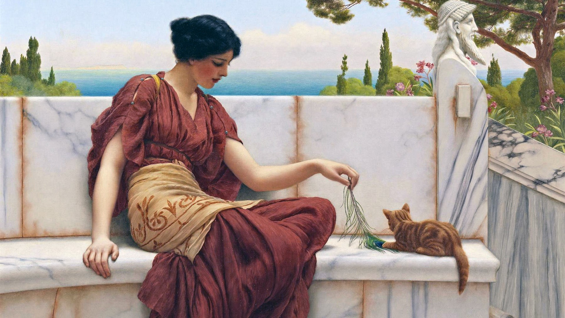 13 Classic Paintings Hd Wallpapers Free Download Classic Art New