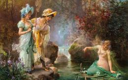 classic art hd wallpapers free download classic paintings hd images 906