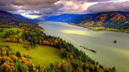 Description: The Wallpaper above is Columbia river gorge Wallpaper in