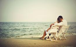 beach love couple hd wallpapers widescreen desktop beach love cool