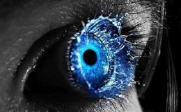 digital art hd wallpapers eyes