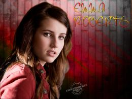 Emma Roberts Hd Wallpaper 2012 1793