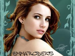 Emma Roberts Wallpaper HD Forwallpapers com 1739