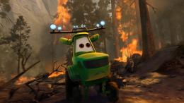 forest fire planes fire and rescue movie character disney animation