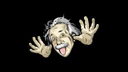 einstein funny wallpaper einstein funny wallpaper
