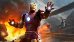 iron man hd game HD jpg