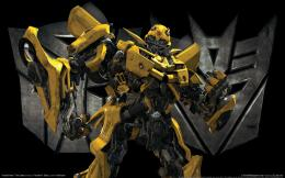 transformers the game bumblebee games widescreen wallpapers jpg