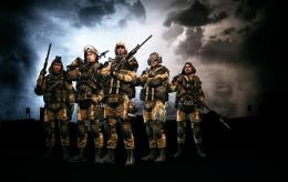 Latest Warface2013PC Game HD Wallpapers in 1900 x 1200 Resolution