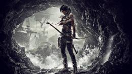 home game tomb raider
