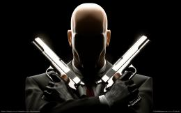 Games hitman contracts widescreen wallpaper images Game HD Wallpaper