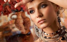 Girl Jewelry HD Wallpapers 1902