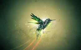 Download HQ Abstract Hummingbird Wallpaper | HD Wallpapers & HQ 431